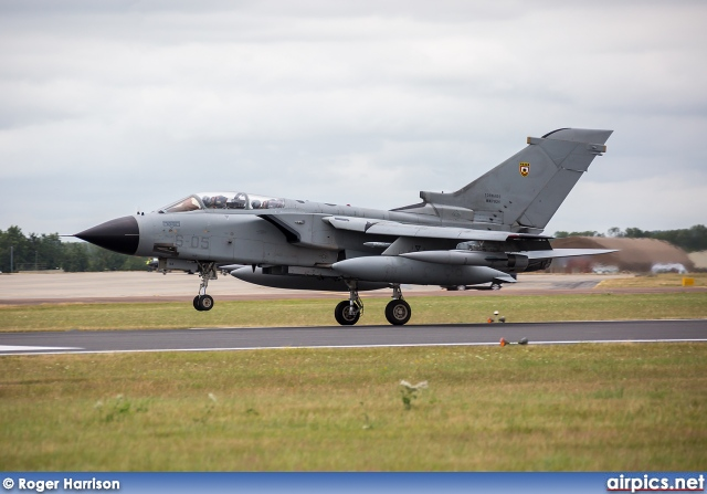 MM7025, Panavia Tornado IDS, Italian Air Force