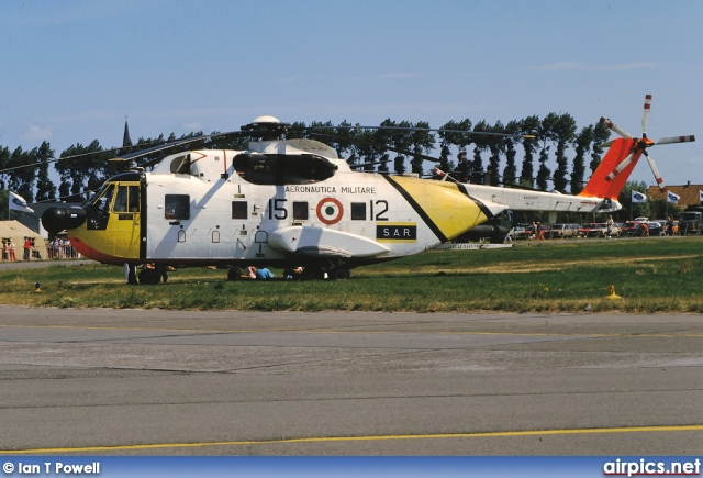 MM80983, Sikorsky HH-3F Pelican, Italian Air Force