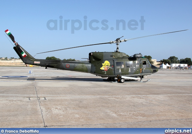 MM81159, Agusta Bell AB-212AM , Italian Air Force