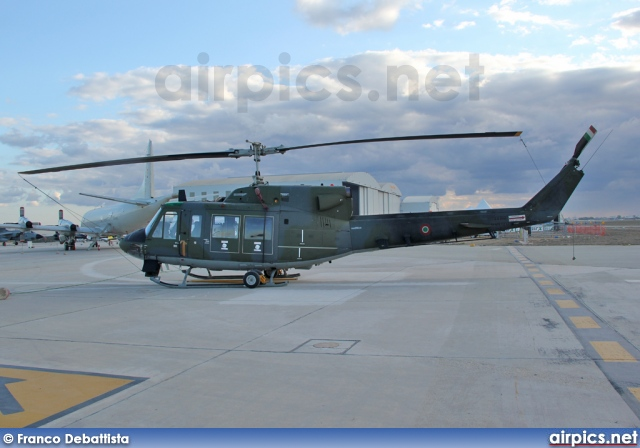 MM81212, Agusta Bell AB-212AM , Italian Air Force