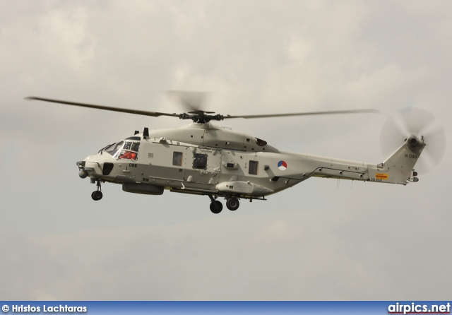 N-088, NHI NH90-NFH, Royal Netherlands Navy