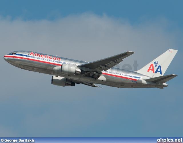 airpics.net - N338AA, Boeing 767-200ER, American Airlines ...