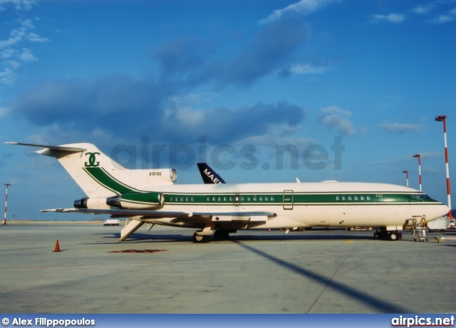 N727GG, Boeing 727-100, Private