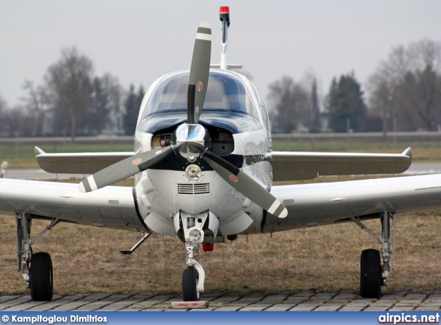 N78DU, Beechcraft G36 Bonanza, Private