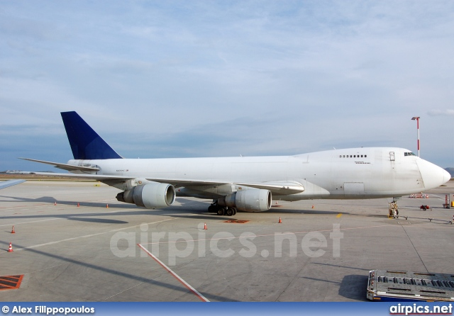 N809MC, Boeing 747-200F(SCD), Untitled