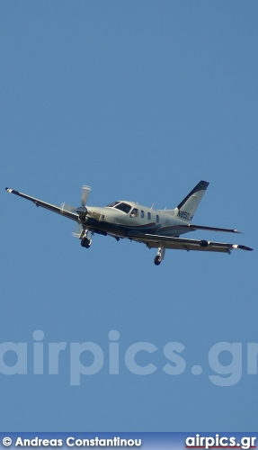 N850LH, Socata TBM-850, Untitled