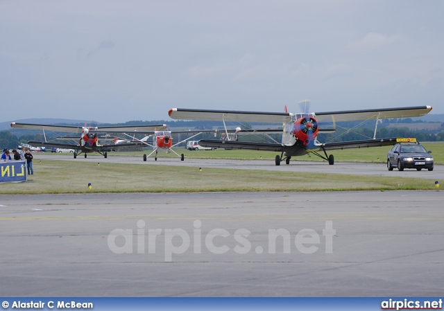 OK-HFL, Antonov An-2, Untitled