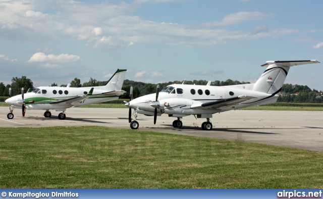 Beechcraft King Air F90 Specs Beechcraft F90 King Air