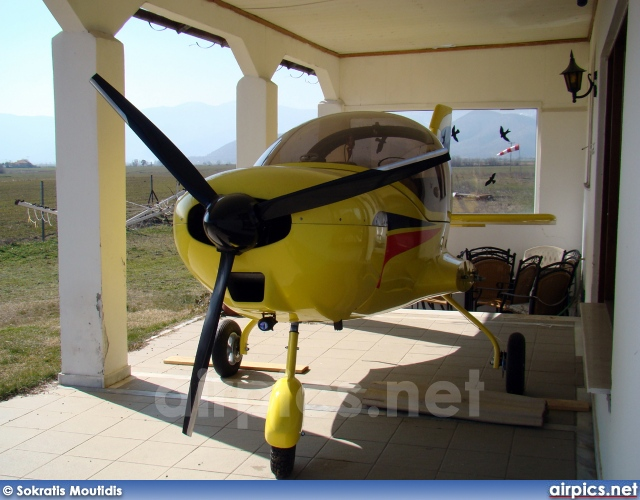 PH-3G3, TL-Ultralight TL-96 Star, Private