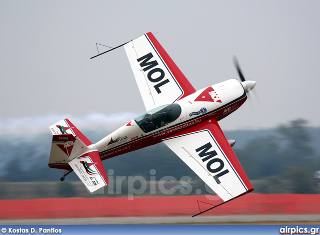 SP-KYK, Extra 300-S, Private