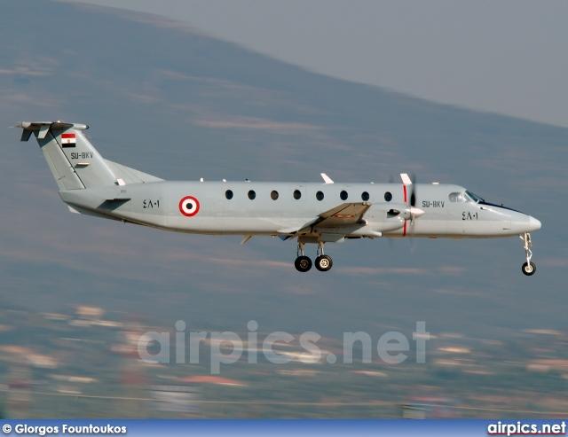 مصر تشتري طائرتي استطلاع 12574m