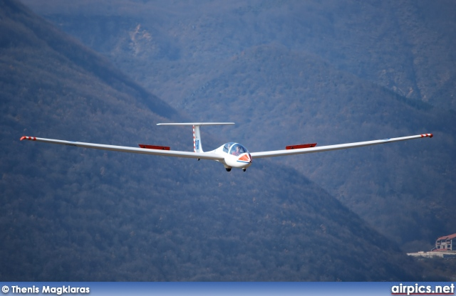 SX-145, Grob G-103A Twin II Acro, Private