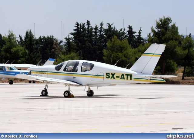 SX-ATI, Socata TB-9, Private