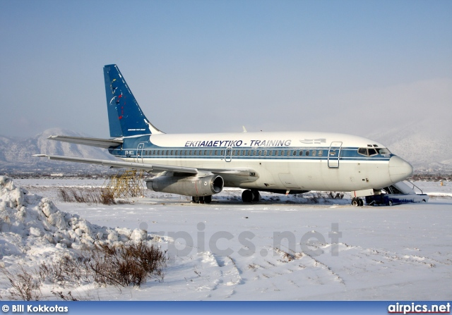 SX-BCL, Boeing 737-200Adv, Untitled