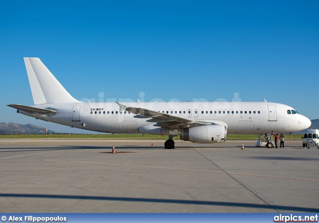SX-BDT, Airbus A320-200, Untitled