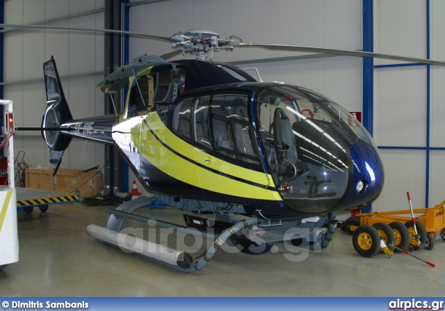 SX-HVE, Eurocopter EC 120B Colibri, Private