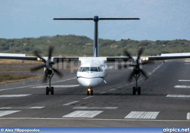 SX-OBF, De Havilland Canada DHC-8-400Q Dash 8, Olympic Air