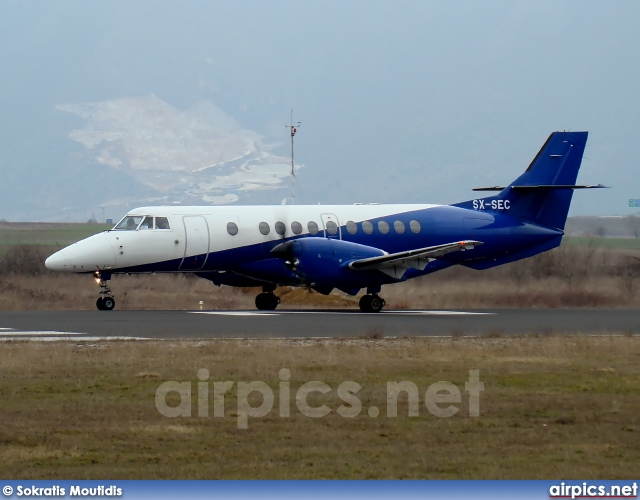 SX-SEC, British Aerospace JetStream 41, Sky Express (Greece)