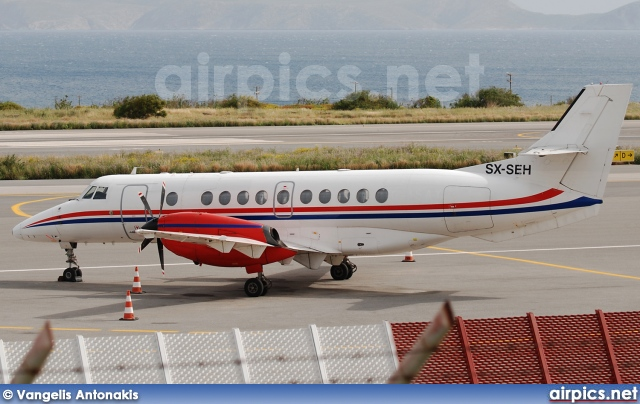 SX-SEH, British Aerospace JetStream 41, Sky Express (Greece)