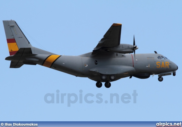 T19B-08, Casa CN235-100M, Spanish Air Force