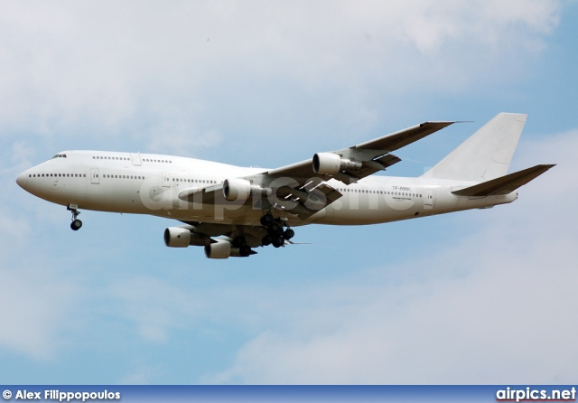 TF-AMK, Boeing 747-300, Untitled
