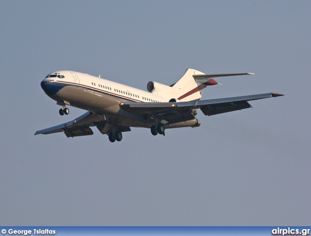 VP-BNA, Boeing 727-100, Untitled