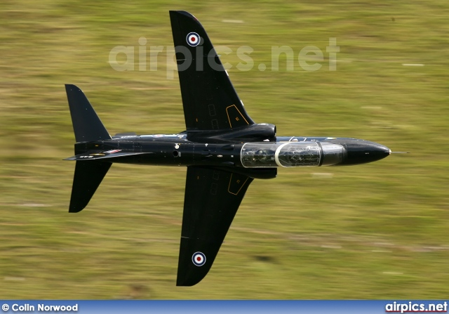 XX245, British Aerospace (Hawker Siddeley) Hawk T.1A, Royal Air Force