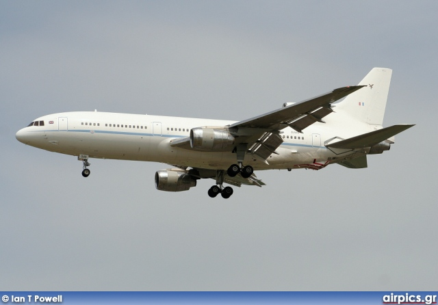 ZD949, Lockheed L-1011-500 Tristar K.1, Royal Air Force