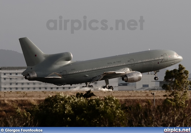 ZD952, Lockheed L-1011-500 Tristar KC.1, Royal Air Force