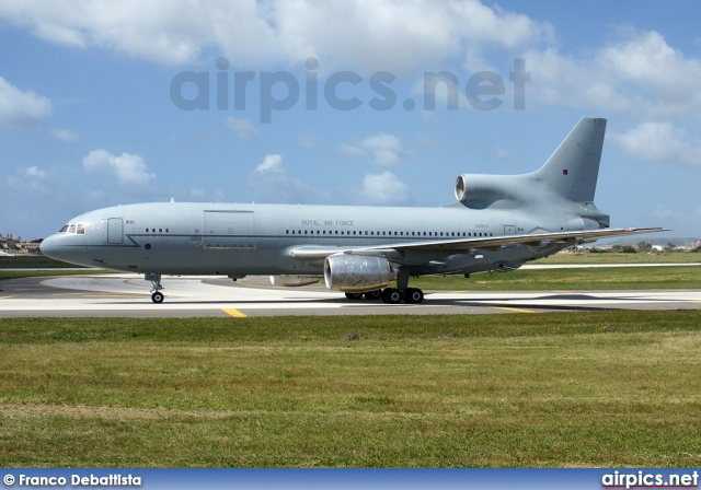 ZD953, Lockheed L-1011-500 Tristar KC.1, Royal Air Force