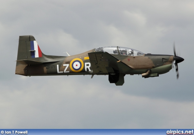 ZF171, Shorts Tucano T.1, Royal Air Force