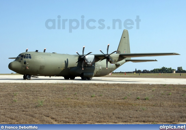 ZH869, Lockheed C-130J-30 Hercules, Royal Air Force