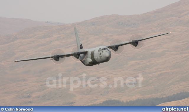 ZH880, Lockheed C-130J-30 Hercules, Royal Air Force