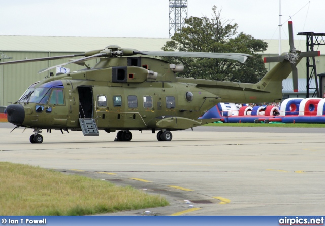 ZJ994, Westland Merlin HC.3A, Royal Air Force
