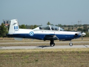 008, Beechcraft T-6A Texan II, Hellenic Air Force