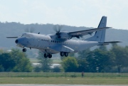 011, Casa C-295M, Polish Air Force