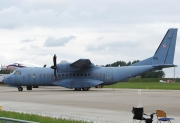 015, Casa C-295M, Polish Air Force