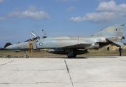01508, McDonnell Douglas F-4E AUP Phantom II, Hellenic Air Force