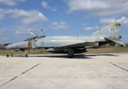 01524, McDonnell Douglas F-4E AUP Phantom II, Hellenic Air Force