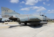 01526, McDonnell Douglas F-4E AUP Phantom II, Hellenic Air Force