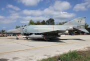 01528, McDonnell Douglas F-4E AUP Phantom II, Hellenic Air Force