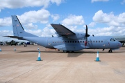 016, Casa C-295M, Polish Air Force