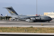 02-1101, Boeing C-17A Globemaster III, United States Air Force
