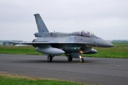 021, Lockheed F-16D Fighting Falcon, Hellenic Air Force