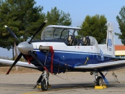 026, Beechcraft T-6A Texan II, Hellenic Air Force