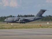 03, Boeing C-17A Globemaster III, Hungarian Air Force