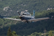 037, Raytheon T-6 A Texan II, Hellenic Air Force