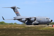 05-5145, Boeing C-17A Globemaster III, United States Air Force