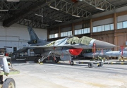 057, Lockheed F-16C Fighting Falcon, Hellenic Air Force