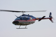 06, Bell 206B-3, Bulgarian Air Force